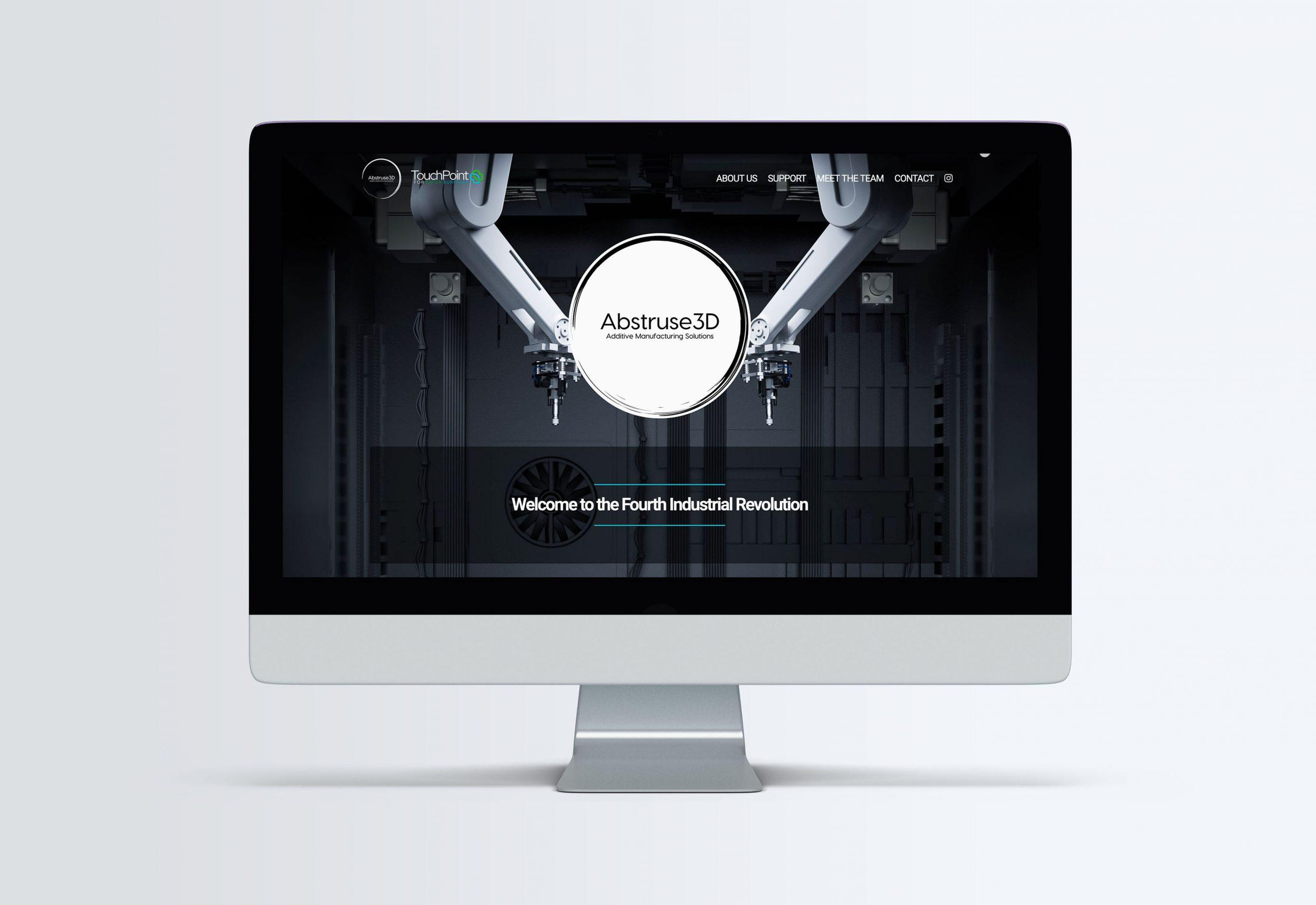Cyberfish Designs Abstruse 3D